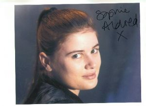 "SOPHIE ALDRED ""Ace"" (Doctor Who) #9"